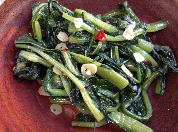 cookedpuntarelle